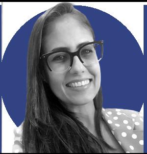 Lígia Andrade - Consultora